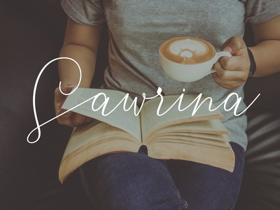Sawrina - Personal branding