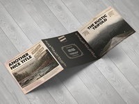 The Rustic Square Brochure