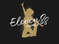 Eleven88 Dance Logo