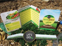 Scott's Miracle-Gro: Gro-Ables Pamphlet