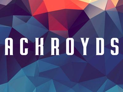 Ackroyds