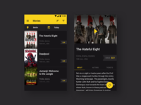 Movie App for Android