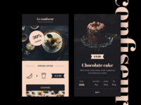 Confectionery App