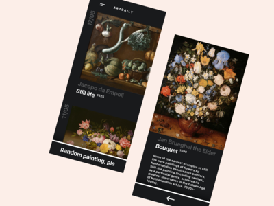 ArtDaily App