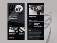 Movie Festival App