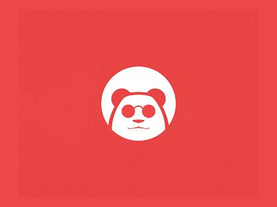 OriGummy logo icon panda face panda icon panda logo cool panda panda logo