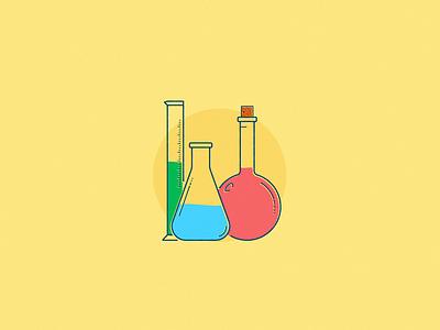 A bit of chemistry