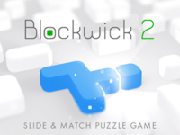 Blockwick 2 - Promo Art