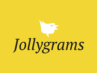 Jollygrams Logo