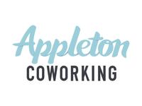 Appleton Coworking Logotype