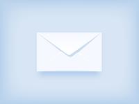 Crisp Envelope