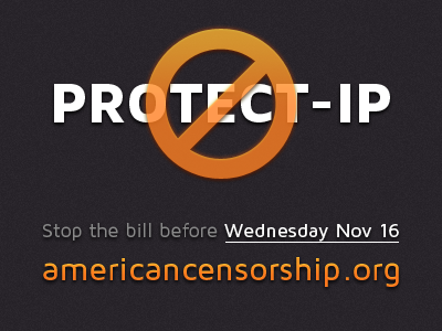 Do you really want your web censored? protect ip protect ip protect-ip censor censorship fail