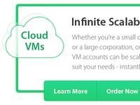 Cloud VMs