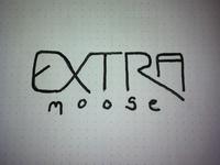New Moose Logo