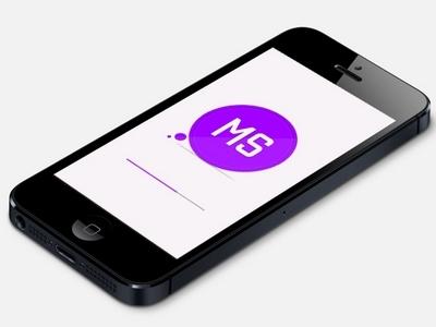 App Logo rebranding concept