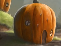 Pumpkinville Sneak1