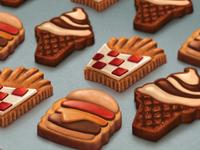 Food Cookies Final