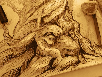 Tree of life dribbb