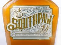 Bourbon Labels