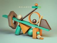 Balancing Totem