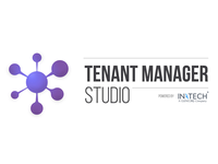 Logo Proposition for Tenant Manager Studio