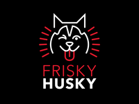 Frisky Husky