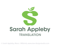 Sarah Appleby Logo