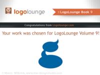 LogoLounge Book 9 / Selected Logo