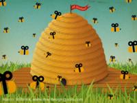 All invited! Hunie Hive