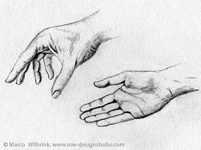 Handsketchdrawing mwdesignstudio