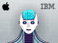 Apple and IBM Team Up to Build AI Apps using Swift