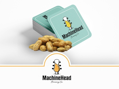 Machine Head Brewery