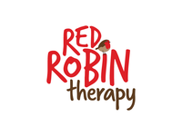 Red Robin Therapy Logo