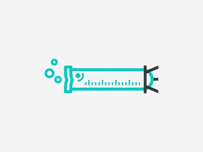 Sunfish Labs Logo logo design logo type branding startup labs sunfish illustration logo