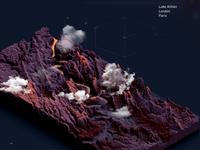 Atlas   isometric 3D Maps