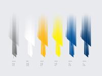NH VR GAME | Color Palettes