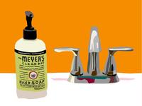 Meyers Soap