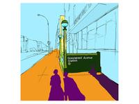 Greenpoint MTA Station