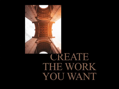 Create keynote templates dark theme architectural design historic designs architecture design parallax motion graphics animation