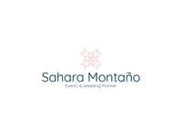 Sahara Montaño Logo & Branding