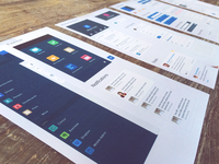 Salesforce1 UI Kit