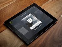 Medium iPad Concept