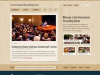 ISC Homepage