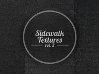 Sidewalk Textures Vol 2 Preview
