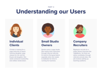 Understanding our Users - Pt. 2
