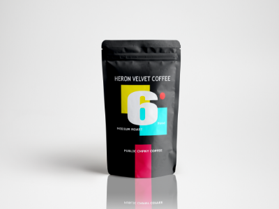 Coffee Mock Up   2 daily design challenge icon typography logo illustration clean branding design