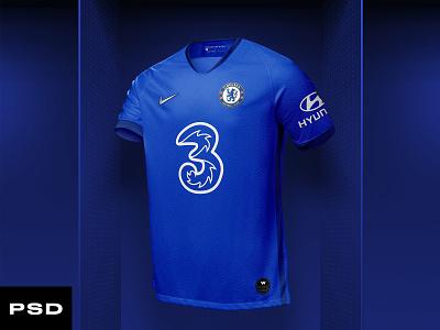 Mens Ghost Soccer Jersey Mockup Template unifrom football team design soccer mockup concept branding logo sports