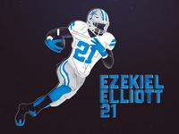 Exekiel Elliott