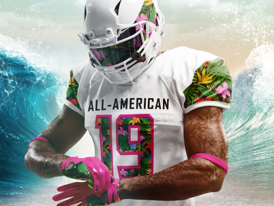 All American Uniform Recreate sports design under armour uniform uniform design football tattoo