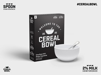 2020 Cereal Bowl